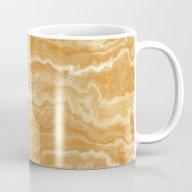 Alabastro Onyx Mug