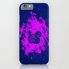 PUG LIFE! iPhone 6s Slim Case