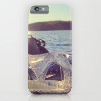 Dock Days iPhone 6 Slim Case
