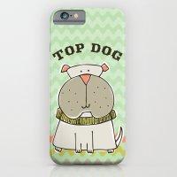 Top Dog iPhone 6 Slim Case