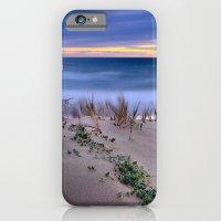 Windy sunset. Sea dreams.... iPhone 6 Slim Case