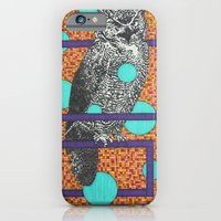iPhone & iPod Case featuring Owl by Aimee Alexander