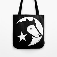Unaffiliated Party Star Tote Bag