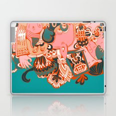 solmu Laptop & iPad Skin