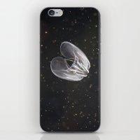 Jellystar Galactica iPhone & iPod Skin