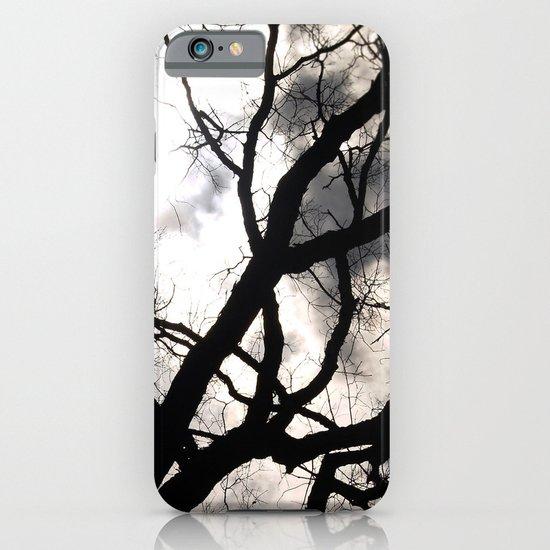 tumultuous iPhone & iPod Case