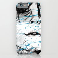 iPhone & iPod Case featuring Passing By by Denis Stritar
