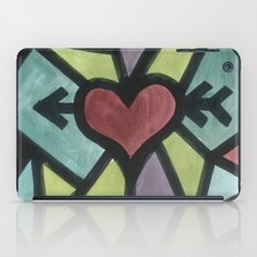 Stained Love iPad Case