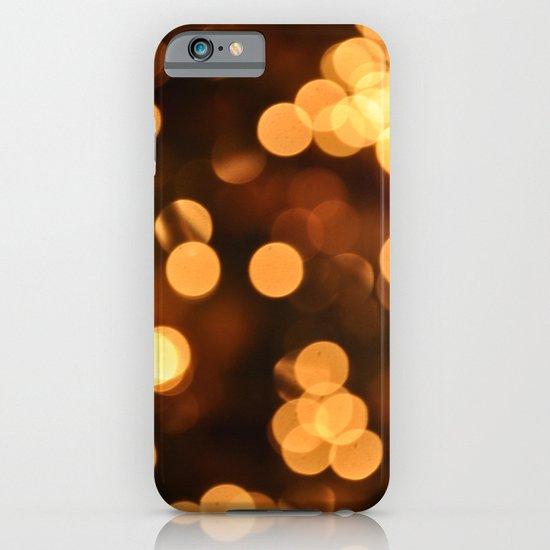 Bokeh Bokeh Bokeh Bokeh (for devices) iPhone & iPod Case
