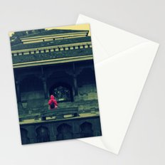 Shalimar Stationery Cards