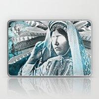 SORCERESS Laptop & iPad Skin