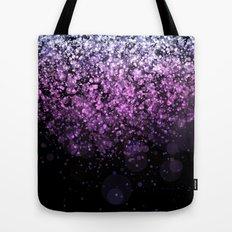 Blendeds VI Glitterest Tote Bag