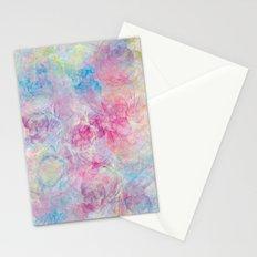 Summer Craziness 3  Stationery Cards