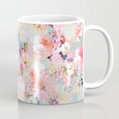 Love Of A Flower Mug