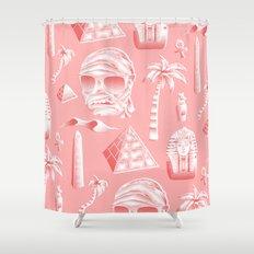 Summy Shower Curtain