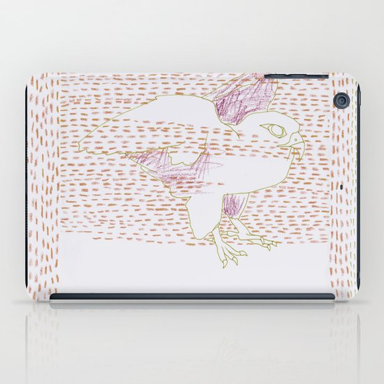 Falcon iPad Case