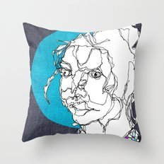 .. Throw Pillow