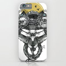 The Count Bifrons iPhone 6 Slim Case