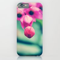 iPhone & iPod Case featuring Sweet Flower by Msimioni
