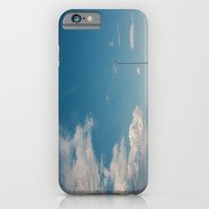 Bonneville Salt Flats Utah USA iPhone 6s Slim Case