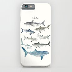 Sharks iPhone 6 Slim Case