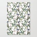 Bird Spotting Canvas Print