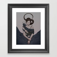 274 Framed Art Print
