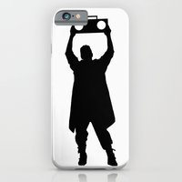 Say Anything iPhone 6 Slim Case