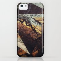 iPhone 5c Cases featuring drrtmyth by Spires