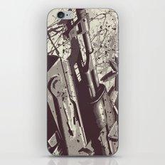 AK 47 Classic iPhone & iPod Skin