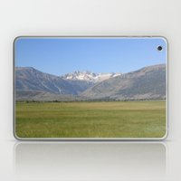 Sawtooth  Laptop & iPad Skin