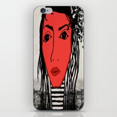 123. iPhone & iPod Skin