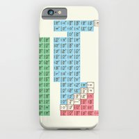 iPhone & iPod Case featuring Tasty Table by Kenneth Wheeler