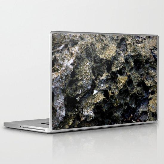 Rocky Laptop & iPad Skin