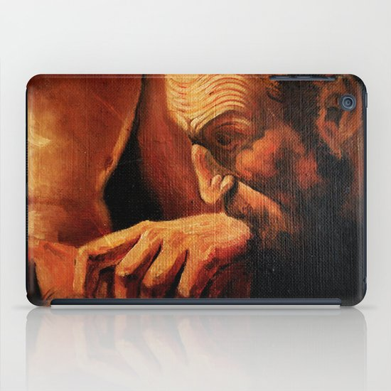 Incredulity of Thomas iPad Case