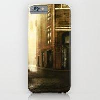 Crossroads Square iPhone 6 Slim Case