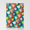 PET PARADE Stationery Cards