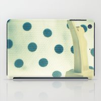 New York, New York iPad Case