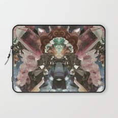 Crystal Collage Laptop Sleeve