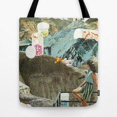 Valley of the Dolls Tote Bag