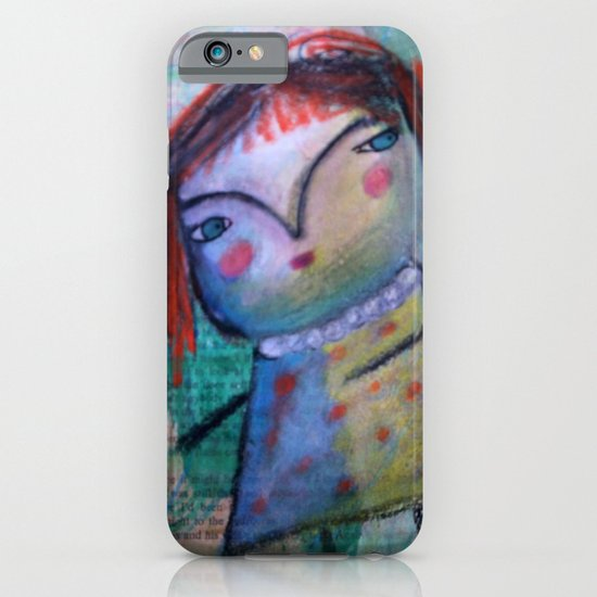 Eva iPhone & iPod Case