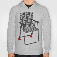 rocket launcher (rocket lawnchair). Hoody