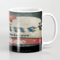 Shiner Mug