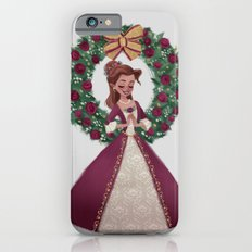 As long as there's christmas iPhone 6 Slim Case