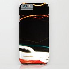 Nightlife Light (iPhone Cover) iPhone 6 Slim Case
