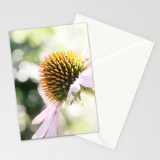 Elegance in Autumn Stationery Cards