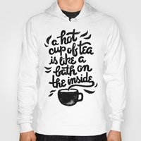 Hot Tea Hoody
