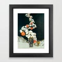 The Strand Framed Art Print