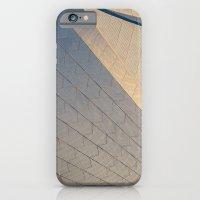 Sydney Opera House VI iPhone 6 Slim Case