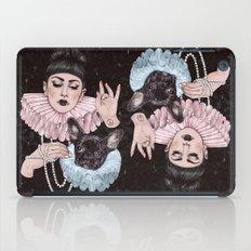 Dress Up iPad Case